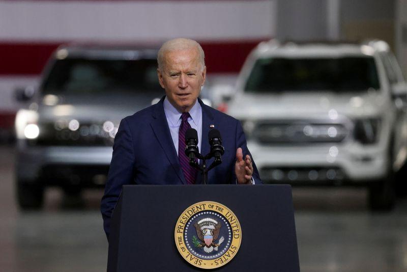 Biden administration backs Alaska oil drilling project approved under Trump