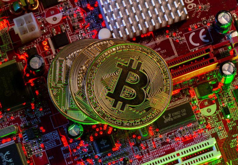 Cryptos turn choppy as bounce momentum ebbs