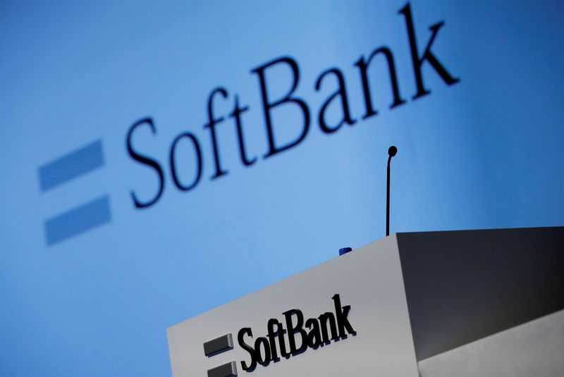 SoftBank shifts to foreign banks as borrowing soars