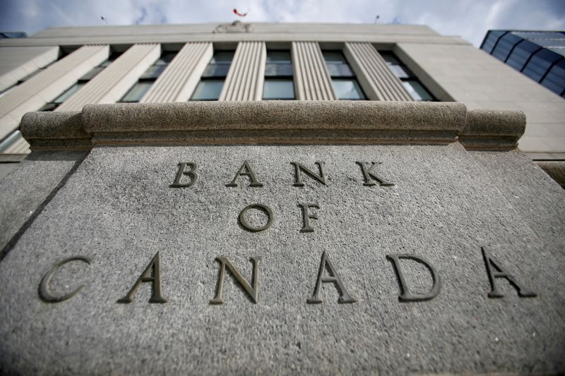 Bank of Canada seen cutting bond purchases further as lockdowns ease