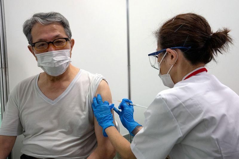 Giappone pensa a estendere stato di emergenza fino al 20 giugno - Nhk