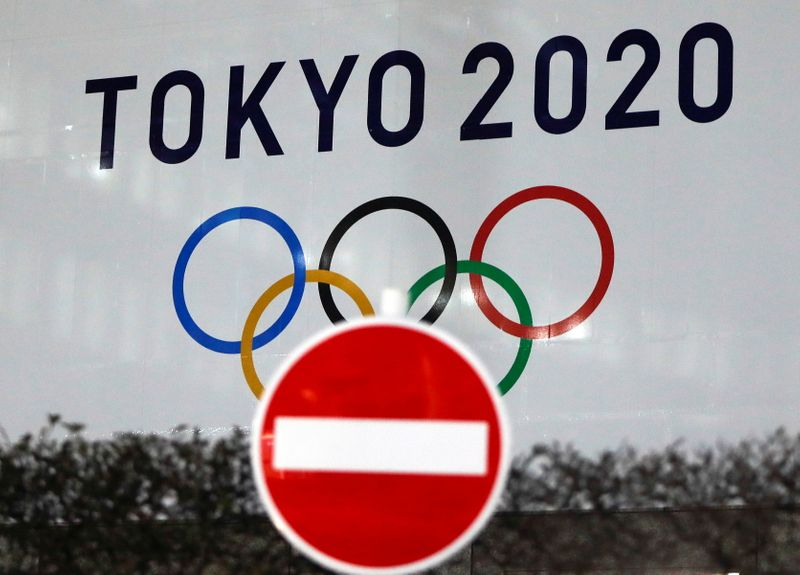 Olympics-Japan set to extend COVID-19 states of emergency ahead of Games