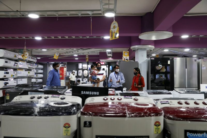 COVID-19 toll on Indian economy deepens, jobs crisis to worsen: Reuters poll