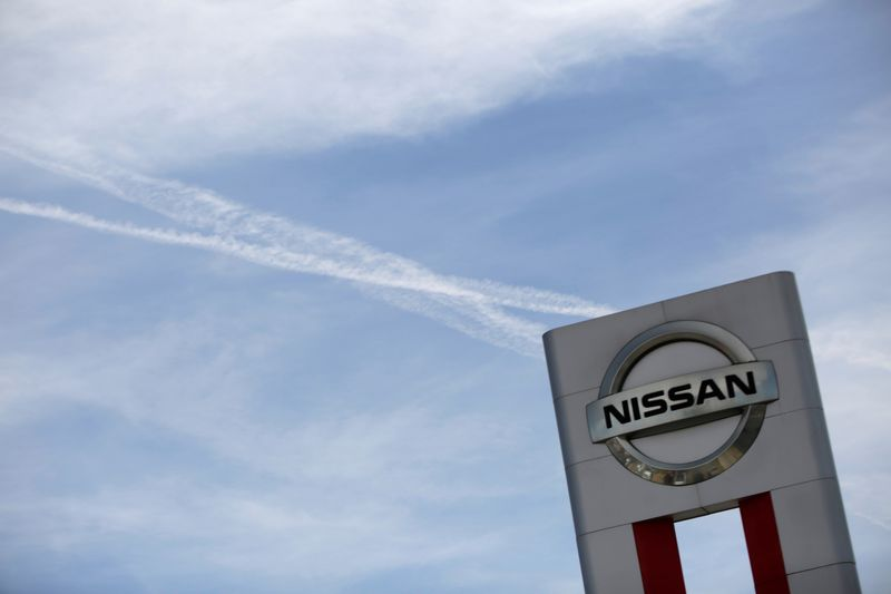 Nissan plans work stoppages in Mexico in June due to chip shortage