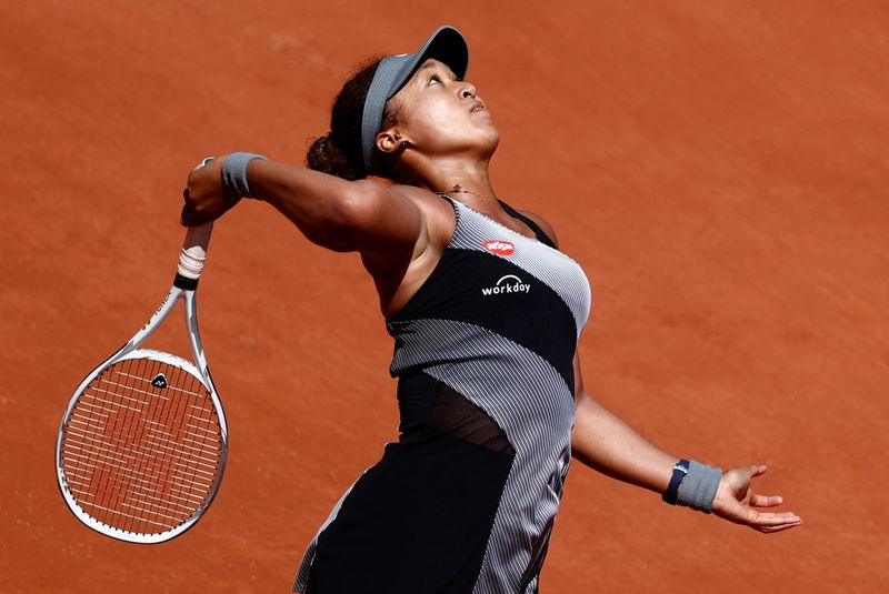 Tennis-Osaka fined for media boycott, could face expulsion from French Open