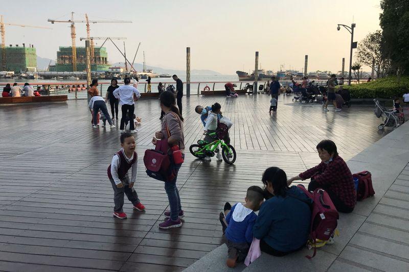 Política de tres hijos: China eleva el techo de natalidad en un importante cambio político