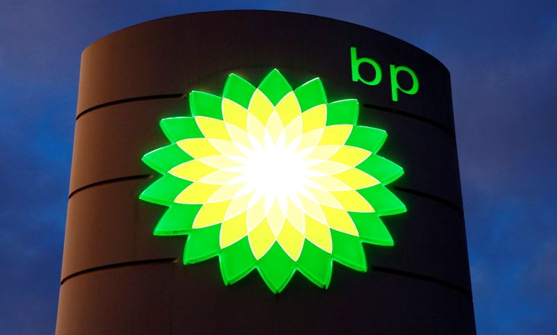Exclusive-Eni, BP in talks over oil and gas assets in Algeria