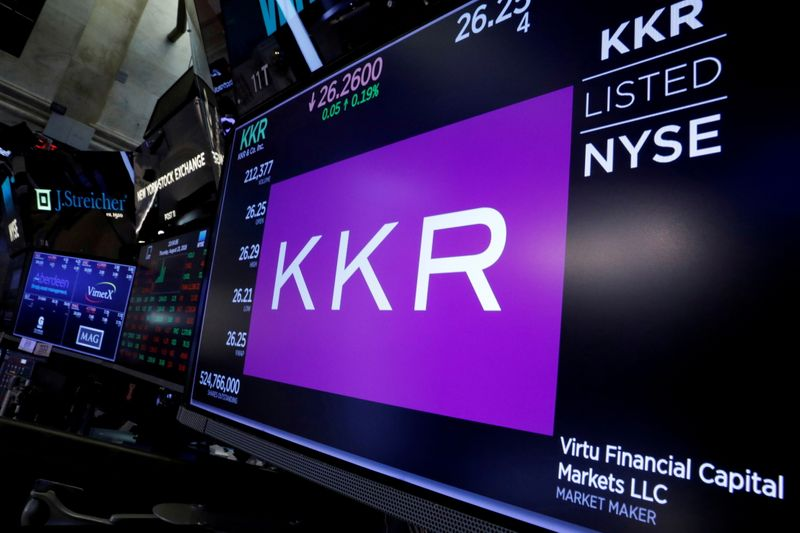 KKR, CD&R nearing deal to buy out Cloudera - reports