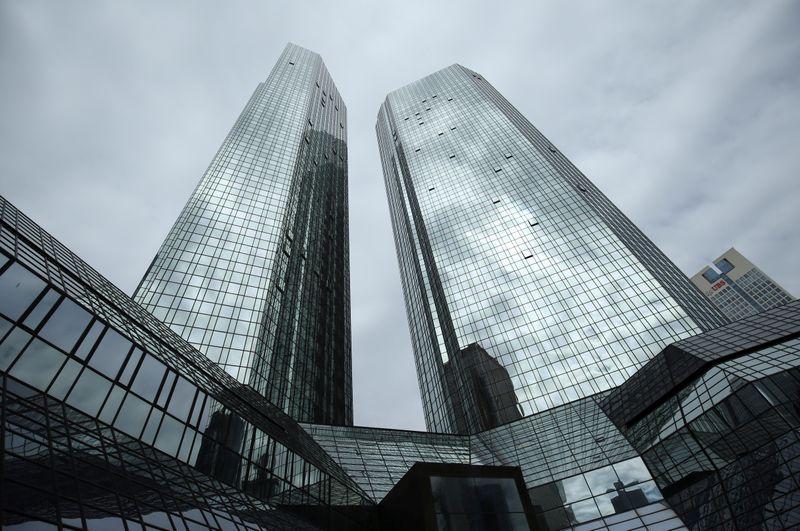 In Germany's banking industry, minuscule gains for female leadership