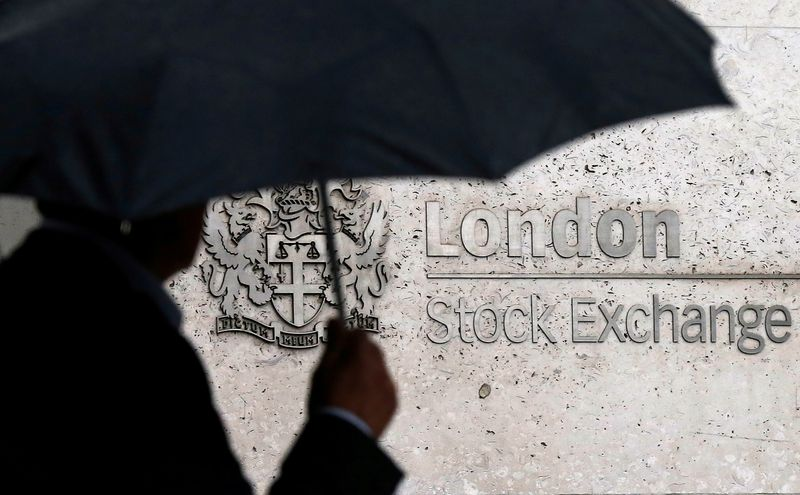 British midcaps hit record high on industrials, factory data boost