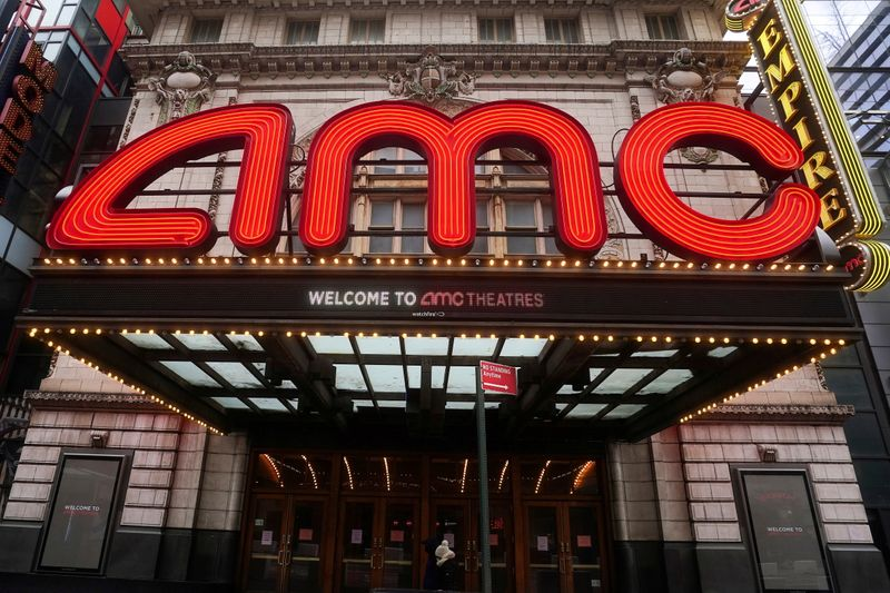 AMC shares soar nearly 23% after fund buys and flips $230 million stake