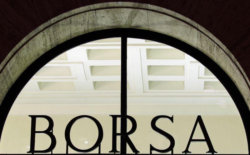Borsa Milano tonica con Europa spinta da settore oil, sale Pop Sondrio