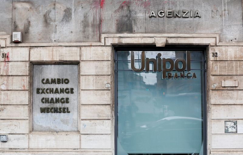 Unipol's move opens new chapter in Italian banking M&A saga