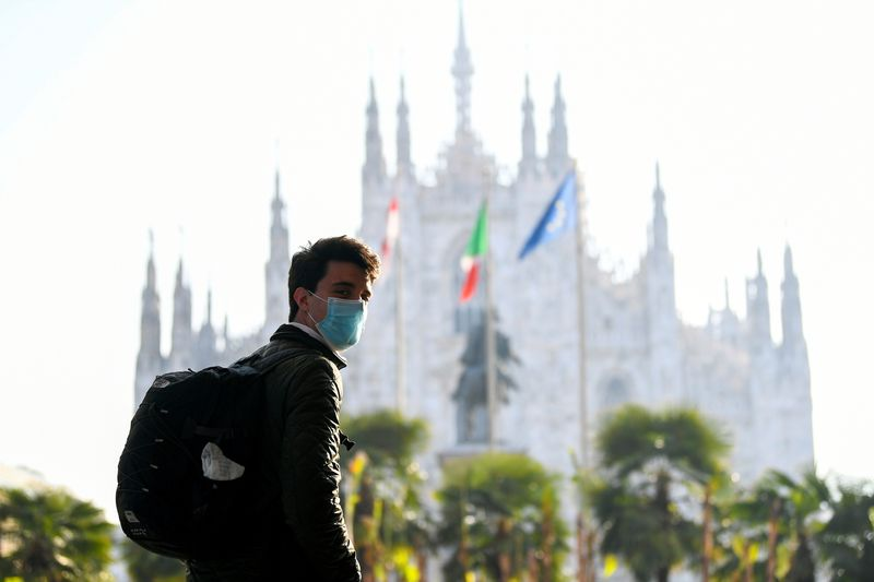 WHO asks for re-checks of research on when coronavirus first surfaced in Italy