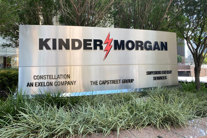 Kinder Morgan to buy Stagecoach Gas Services for $1.23 billion