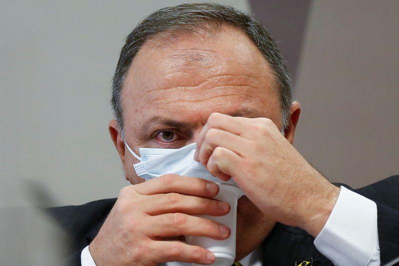 Pazuello é nomeado secretário de Estudos Estratégicos da Presidência