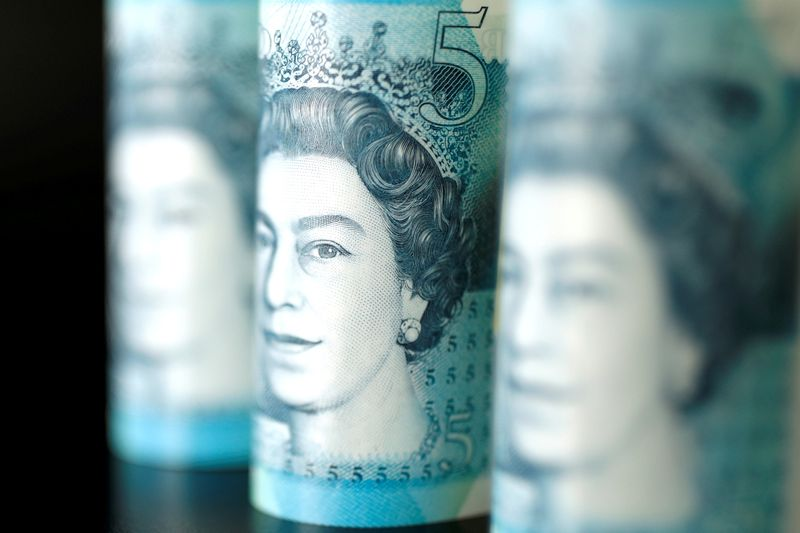 Sterling steadies at $1.41 as traders weigh potential delays in June reopening