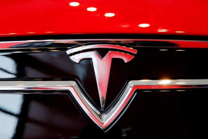 Tesla recalls nearly 6,000 U.S. vehicles over potentially loose bolts