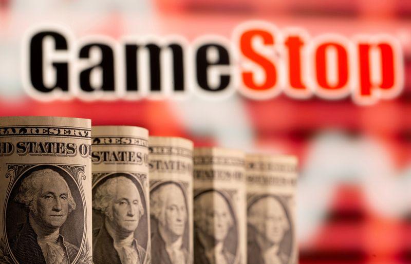 GameStop boosts teen interest in investing - survey