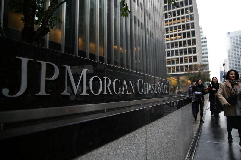 JPMorgan's asset, wealth management division exploring acquisitions - executive