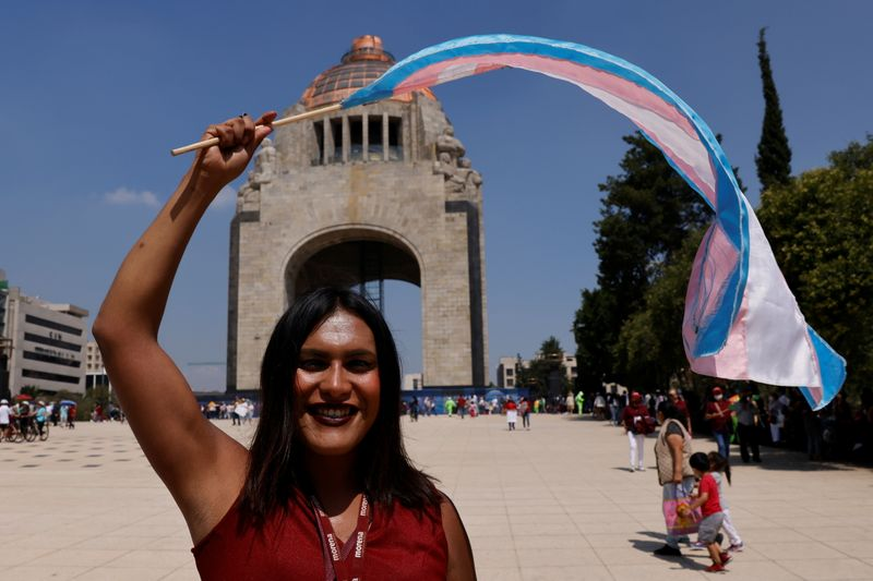 Eager to represent: Gay and trans Mexican candidates running in key vote