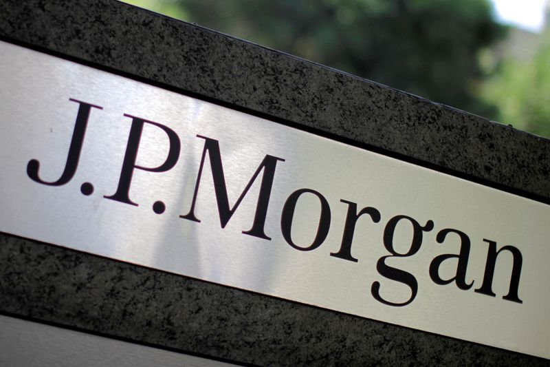 JPMorgan seeks regulatory approval for full ownership of Chinese joint venture By Reuters
