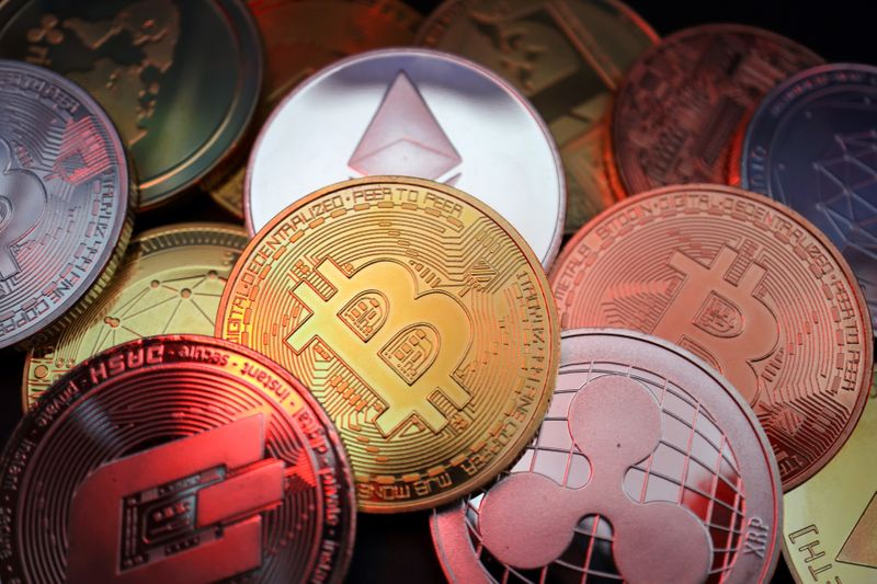 Crypto firms fall short on anti-money laundering rules, UK watchdog says