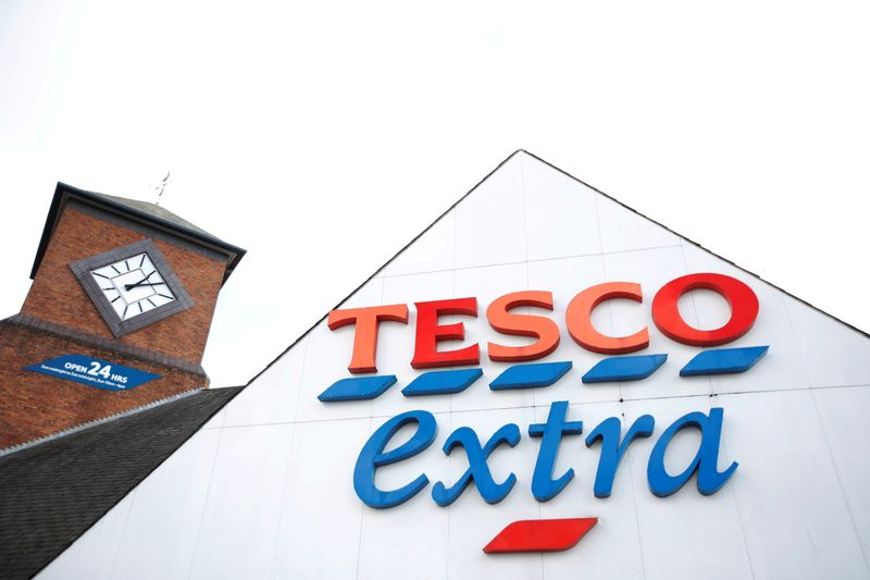EU court backs Tesco workers in equal pay dispute