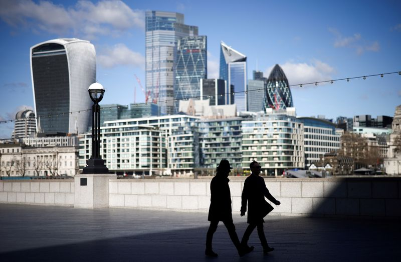 UK reports highest share of businesses open since June 2020