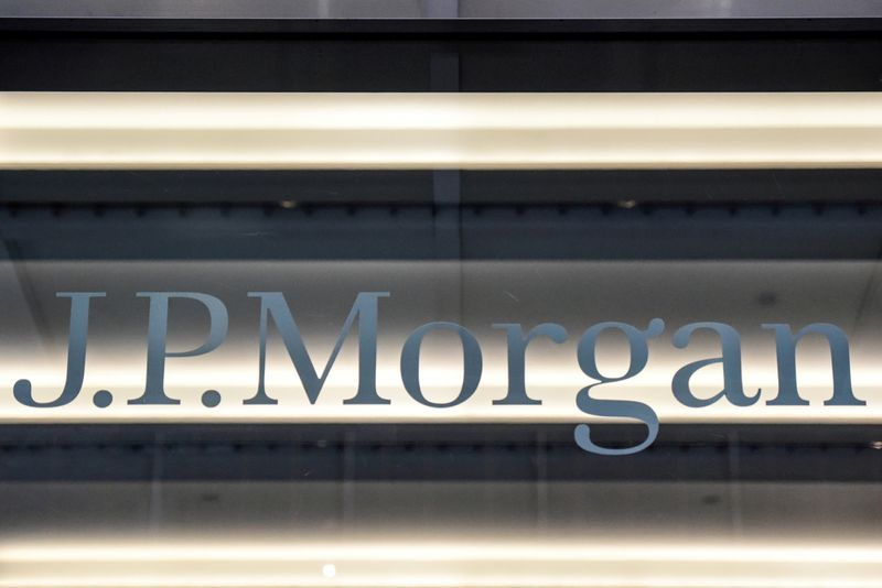 JPMorgan names global co-heads for investment banking group - memo
