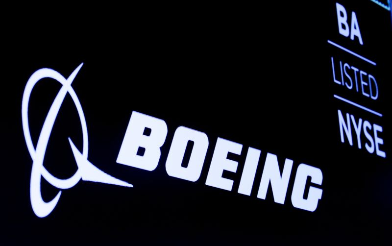 Boeing CEO warns of airline supply constraints, U.S.-China trade