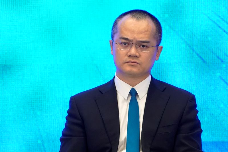 Meituan founder donates $2.27 billion shares as charity grips Chinese billionaires