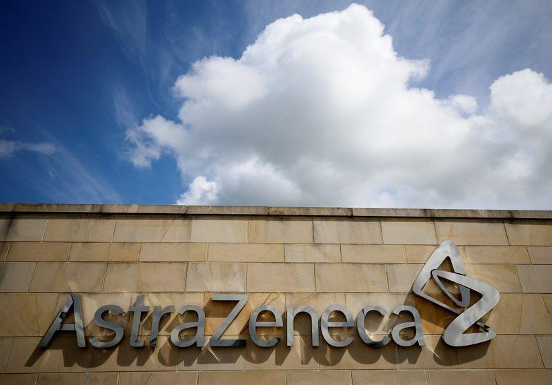 AstraZeneca lines up finance chief Dunoyer to head Alexion