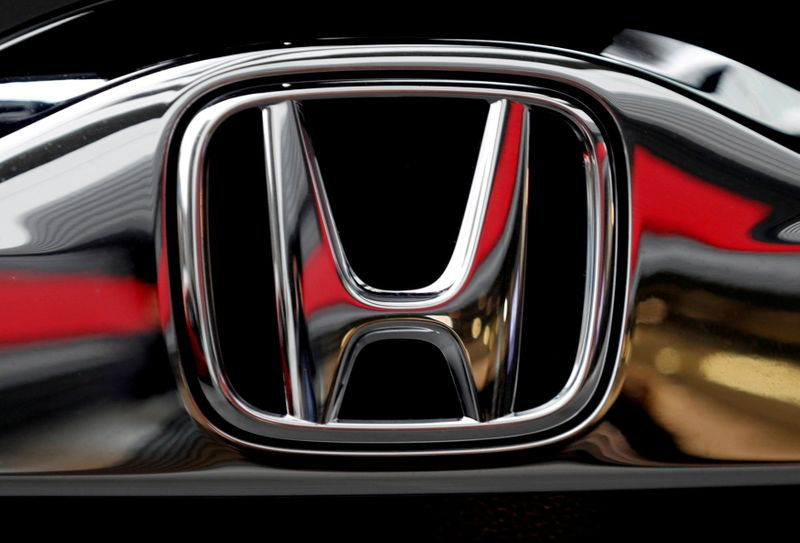 Honda says to end output at powertrain unit factory in Tochigi in 2025