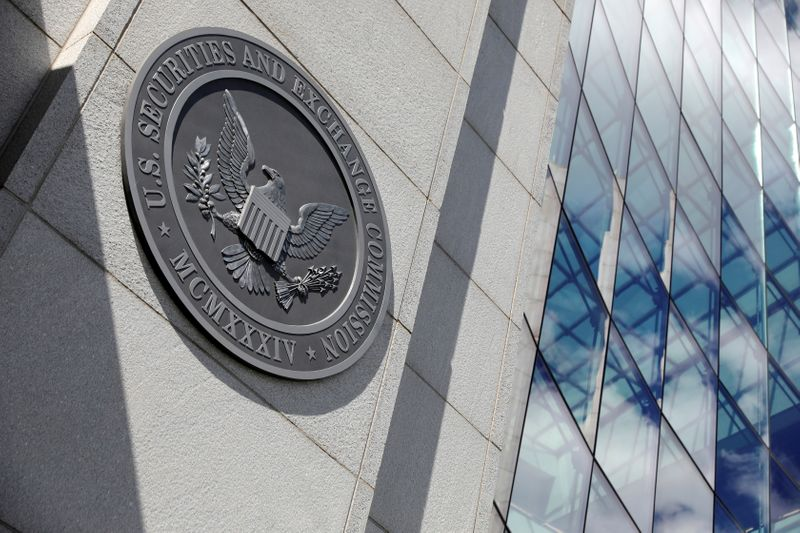 U.S. SEC ousts head of accounting watchdog, puts rest of board on notice