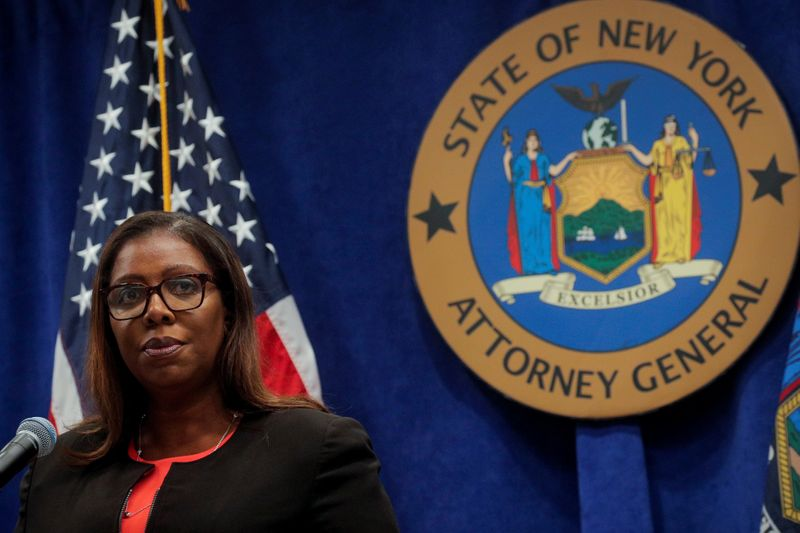 NRA to defend against NY attorney general in Manhattan, drops own lawsuit