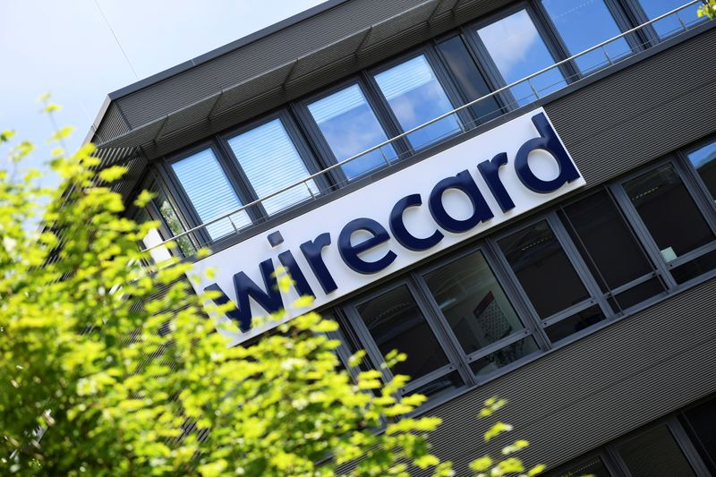 Philippines files criminal complaint against Wirecard's former COO