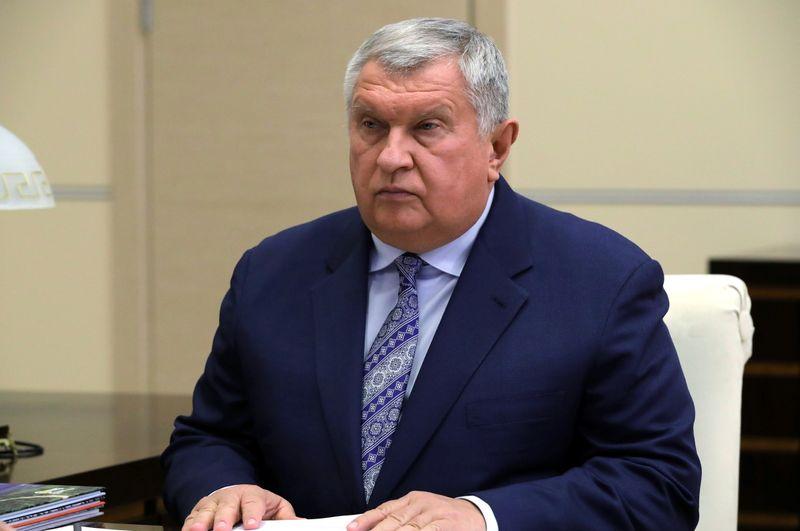 Jefe Rosneft advierte de