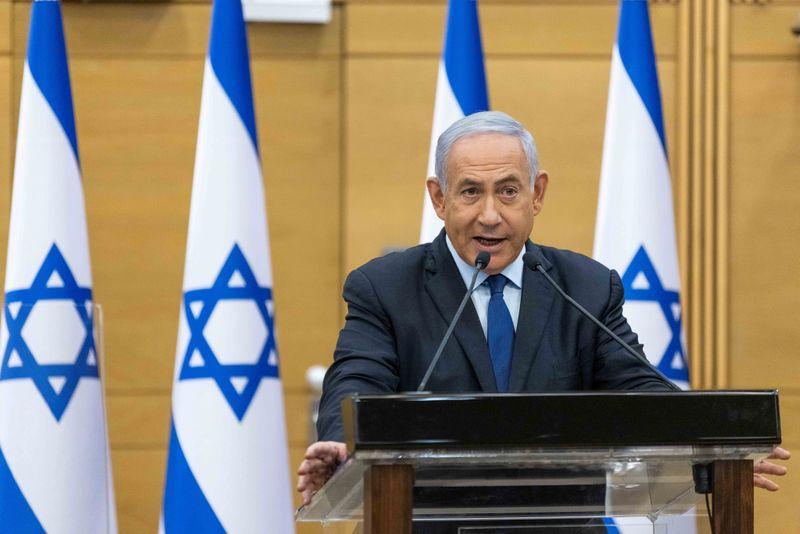 Israël: La sécurité intérieure met en garde contre d'éventuelles violences