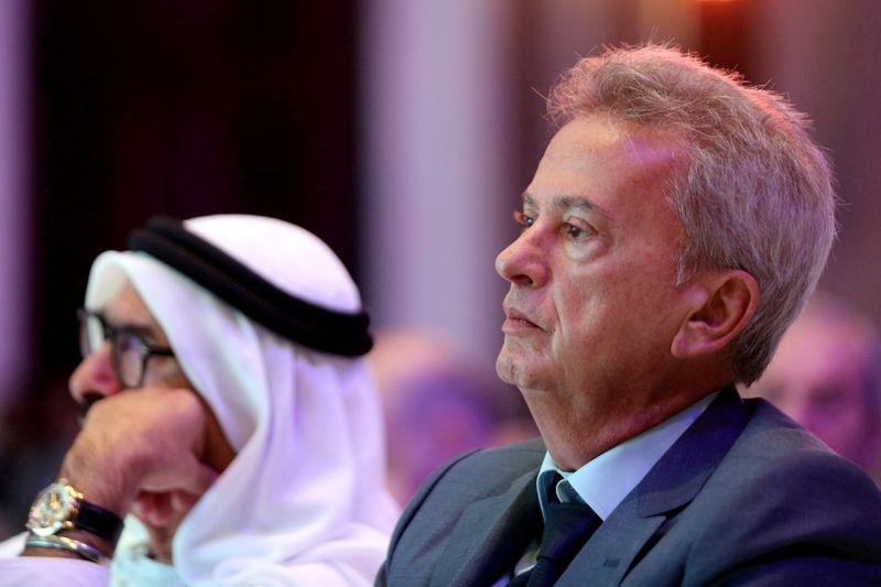 <p>French prosecutors open probe into Lebanese bank governor thumbnail
