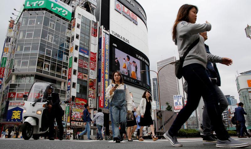 Le Japon va s'engager à une réforme fiscale malgré le stimulus-document