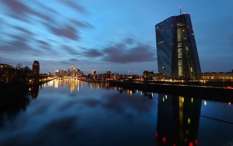 Don't mention the T word: Five questions for the ECB