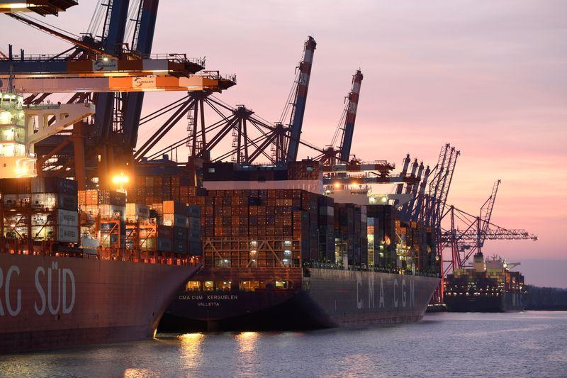 Allemagne: Baisse inattendue des commandes à l'industrie en avril