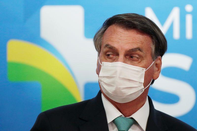 Bolsonaro nega movimento por saída de Tite da seleção, iniciado por bolsonaristas