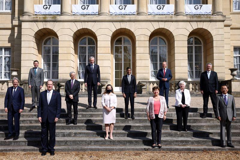 Accordo G7 su tassazione multinazionali: adesso cosa succede?