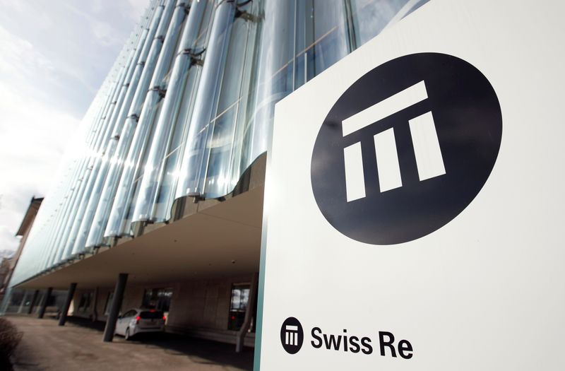 'Zombie' companies likely to keep commercial insurance rates rising -Swiss RE