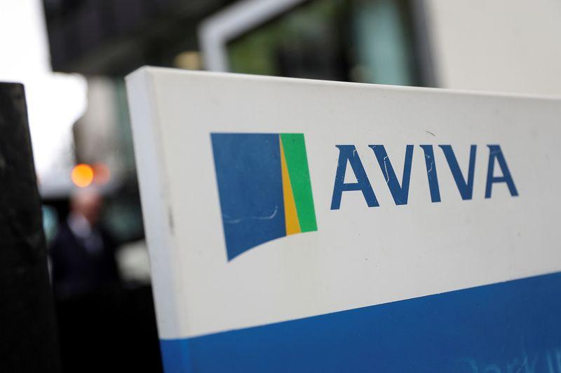 Le fonds activiste Cevian prend une part de près de 5% dans Aviva