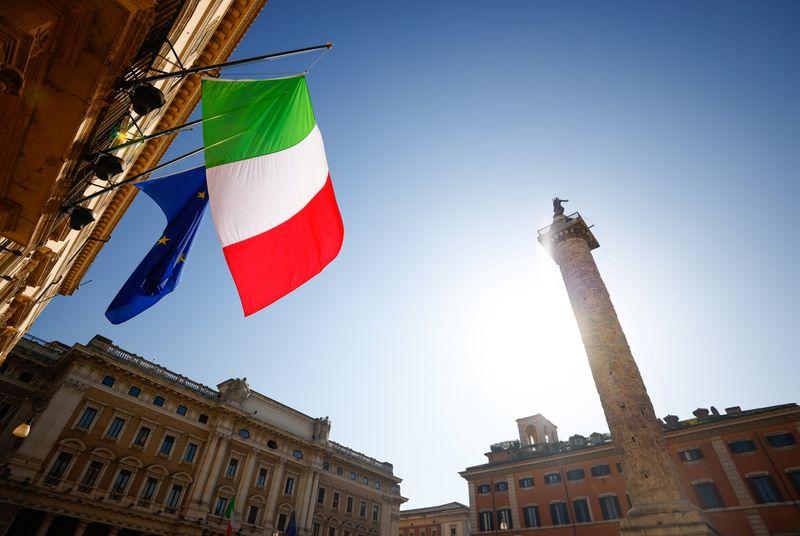 Italia, Intesa rivede a rialzo stime Pil 2021 a 4,6%