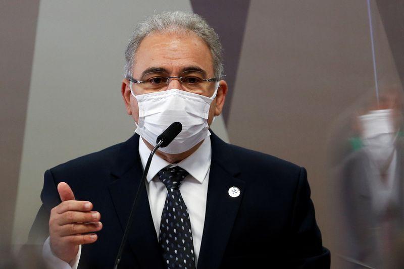Queiroga diz que não é censor de Bolsonaro e defende Copa América no Brasil