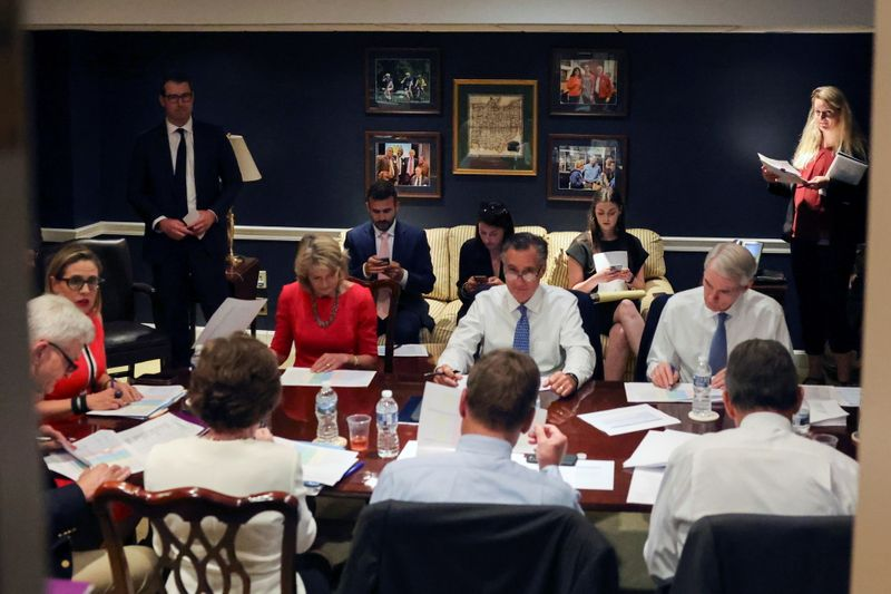 USA: Biden change d'approche dans les négociations sur les infrastructures